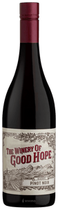 Winery of Good Hope Reserve Pinot Noir