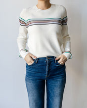 Load image into Gallery viewer, POISE CREW NECK