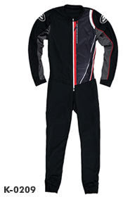 Kushitani Racing Inner Suit K-0209