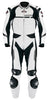 Kushitani Leather Race Suit K-57K- SALE/CLOSEOUT