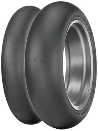 DUNLOP RACE SLICK REAR KR451
