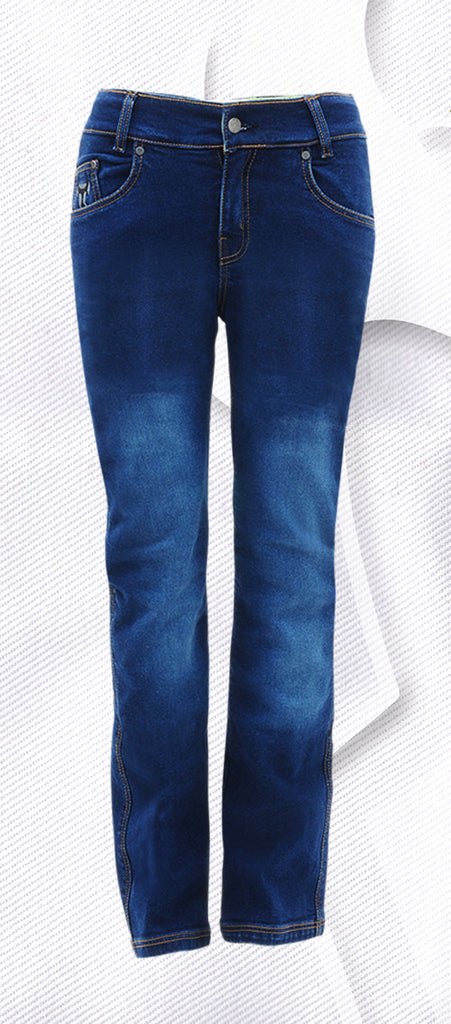 Bull-it SR6 Ladies Bondie Jean