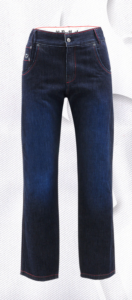 Bull-it SR6 Mens Federal Jean