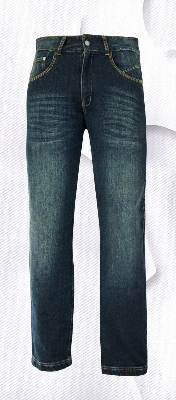 Bull-it SR6 Mens Vintage Jean