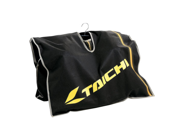 RS Taichi Leather Race Suit Bag