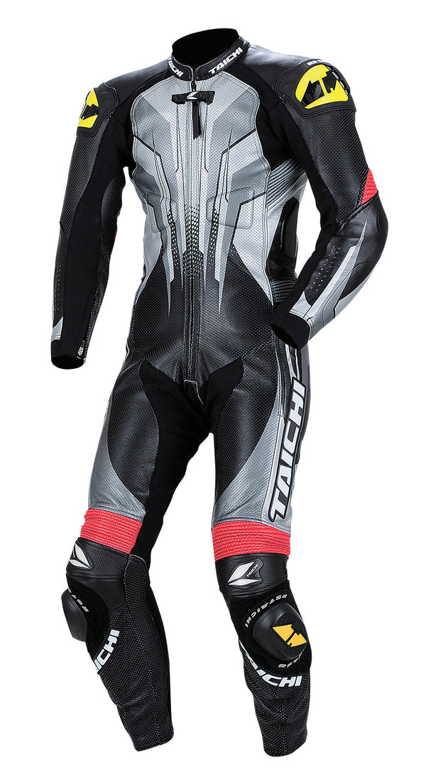 RS Taichi Leather Race Suit GP-MAX R073