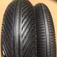 DUNLOP WET RACE TIRE KR189/KR389/KR404