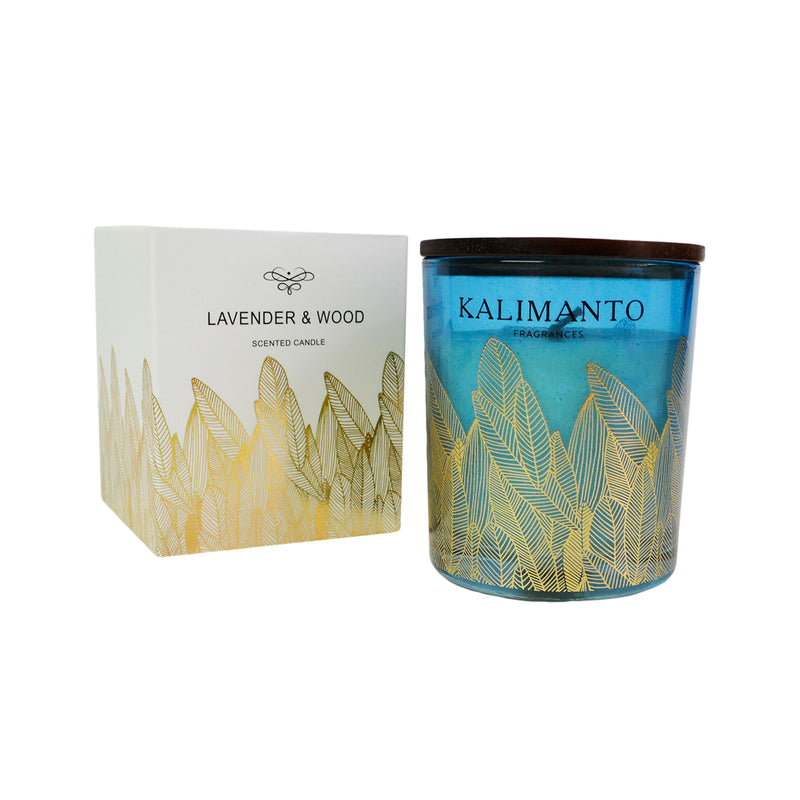 Lumanare Parfumata Kalimanto Fragrances