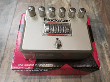 Load image into Gallery viewer, Blackstar HT-DISTX Valve Distortion | EFX Pedal | USED APPROVED
