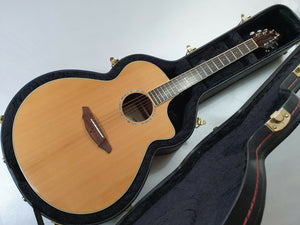 Breedlove Studio J350 electro with fitted case| Electro Acoustic Guitar | USED APPROVED