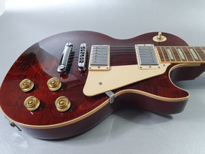 Gibson Les Paul Traditional 2012 Wine Red | USED APPROVED | Electric Guitar