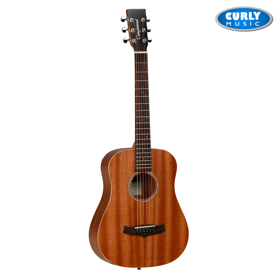 Tanglewood TW2 T With Gig Bag | Acoustic Guitar