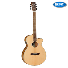 Load image into Gallery viewer, Tanglewood DBT TCE BW | Electro Acoustic Guitar