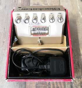 Blackstar HT-DISTX Valve Distortion | EFX Pedal | USED APPROVED