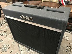 Fender Bass Breaker 45 2 x 12 valve combo | Amplifier | USED APPROVED