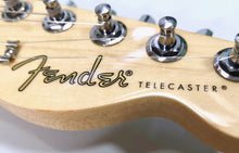 Load image into Gallery viewer, Fender Player Series Telecaster | USED APPROVED | Electric Guirtars