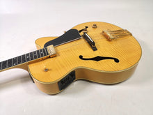 Load image into Gallery viewer, Yamaha AEX1500 Semi-Acoustic Electric Guitar | USED APPROVED | Electric Guitar
