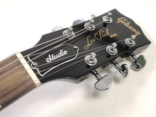 Load image into Gallery viewer, Gibson Les Paul Studio Black 2019 |APPROVED USED|Electric guitar