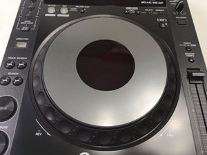 Pioneer CDJ900 Pro Multi Player |APPROVED USED|Accessories