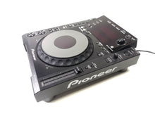 Load image into Gallery viewer, Pioneer CDJ900 Pro Multi Player |APPROVED USED|Accessories