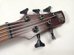 Ibanez SR505E-BM 5 String active |USED APPROVED | Bass Guitar