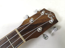 Load image into Gallery viewer, Tanglewood Exotic Java Tenor Ukulele Electro Acoustic, Koa |USED APPROVED| Ukulele