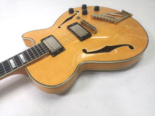 Load image into Gallery viewer, D'Angelico Excel Series SS Semi-Hollowbody Electric Guitar w/ Case [USED APPROVED] Electric guitar