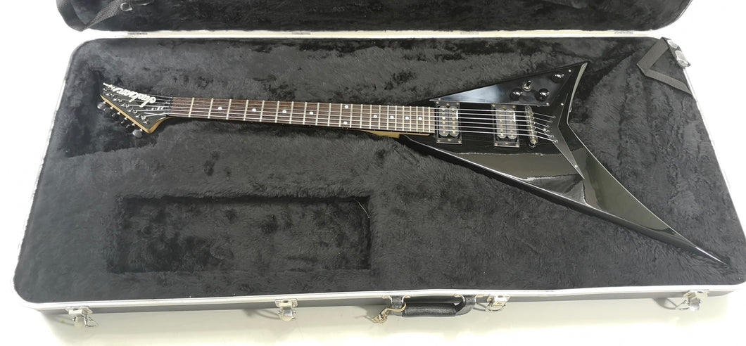 Jackson Performer PS-3 Rhodes With fitted Hardshell Case