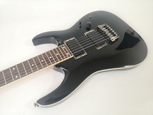Load image into Gallery viewer, IBANEZ RGA42 BK ELECTRIC GUITAR [USED APPROVED]