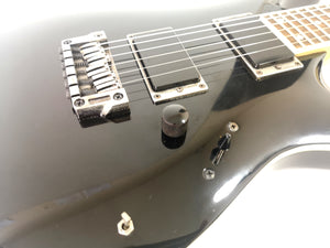 IBANEZ RGA42 BK ELECTRIC GUITAR [USED APPROVED]