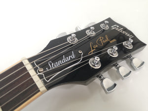 Gibson Les Paul Standard 2016.Electric guitar [USED APPROVED]