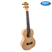 Load image into Gallery viewer, ISUZI QM-C Quilted Maple Concert Ukulele | Ukulele