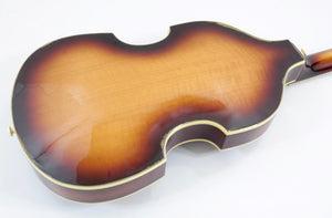 hofner violin bass 1967 bass guitar [USED APPROVED]