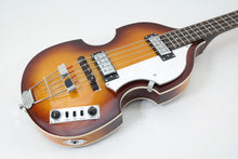 Load image into Gallery viewer, Hofner Ignition Violin Bass in Sunburst Bass Guitar [USED APPROVED]