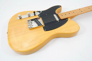 Squier Classic Vibe 50's Tele, left hand ElectricGuitar [USED APPROVED]