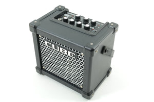 Boss Micro cube GS, battery combo Amplifier [USED APPROVED]