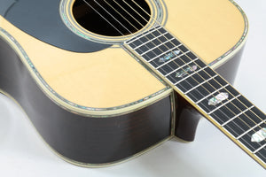 Martin D-45 1992 Acoustic Guitar [USED APPROVED]