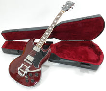 "Load image into Gallery viewer, Gibson SG ""Second "" 1980s.  Electric Guitar [USED APPROVED]"