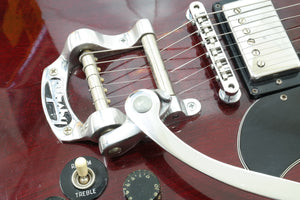 "Gibson SG ""Second "" 1980s.  Electric Guitar [USED APPROVED]"