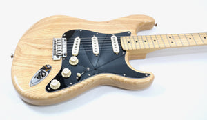 Fender American Pro Strat Natural, 2017 Electric Guitar [USED APPROVED]