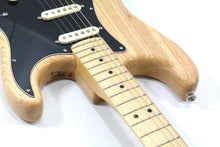 Load image into Gallery viewer, Fender American Pro Strat Natural, 2017 Electric Guitar [USED APPROVED]