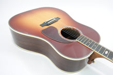 Load image into Gallery viewer, Gibson Montana J-45 Deluxe In Rosewood Burst electro acoustic, 2019 Electro  Acoustic Guitar  [USED APPROVED]