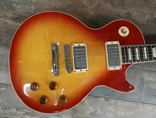 Load image into Gallery viewer, Gibson Les Paul 2016 cherry sunburst standard | Electric Guitar | USED APPROVED