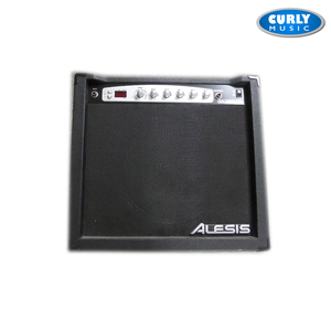 Alesis Wildfire 60 | 60 watt DSP Combo With Digital Effects | Amplifier
