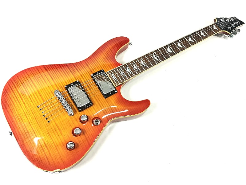 Schecter C-1+ Plus Made in Korea