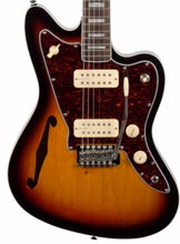 Load image into Gallery viewer, Revelation RJT 60 /12 12 string electric - sunburst | Electric Guitar