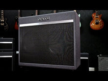 Load and play video in Gallery viewer, Fender Bass Breaker 45 2 x 12 valve combo | Amplifier | USED APPROVED