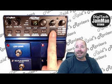 Load and play video in Gallery viewer, DigiTech JamMan JML2 Stereo Looper pedal | EFX Pedal