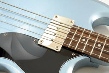 Load image into Gallery viewer, Epiphone EBO Ltd Edition bass in Pelham Blue