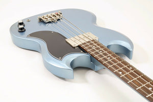 Epiphone EBO Ltd Edition bass in Pelham Blue
